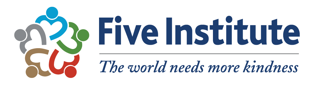 The Five Institute Logo